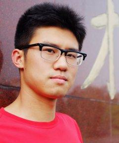 Boyuan Chen