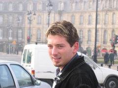 Damian Dechev