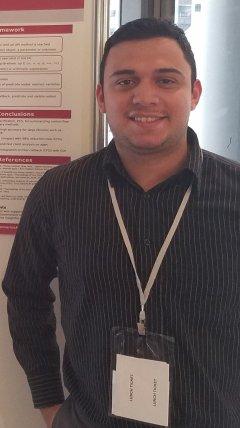 Danilo Dominguez Perez