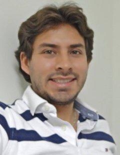 Mario Linares-Vásquez