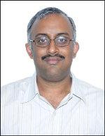Raghavan Komondoor