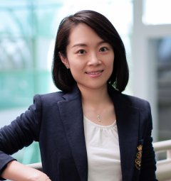 Shurui Zhou