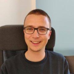 Stephan Lukasczyk