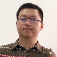 Wenyu Wang