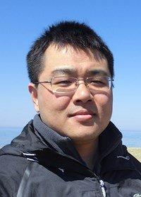 Zhen Ming (Jack) Jiang